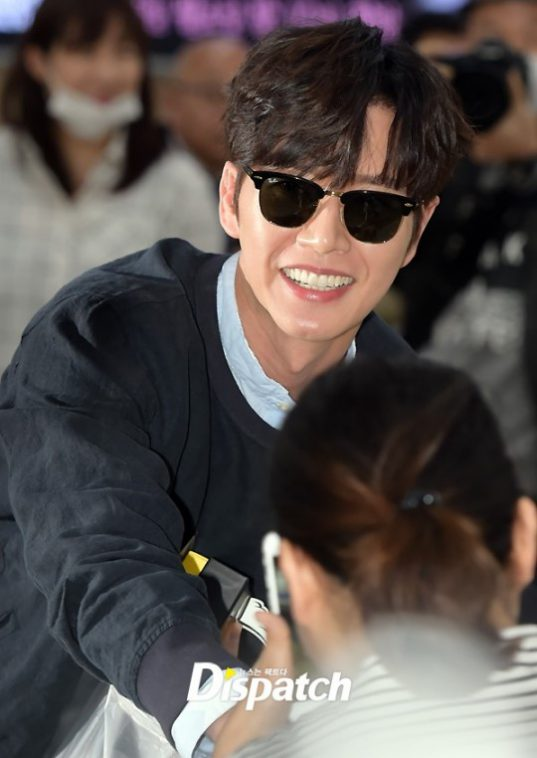 Пак Хэ Чжин | Park Hae Jin | наш Маняш - Страница 8 Act5-537x758