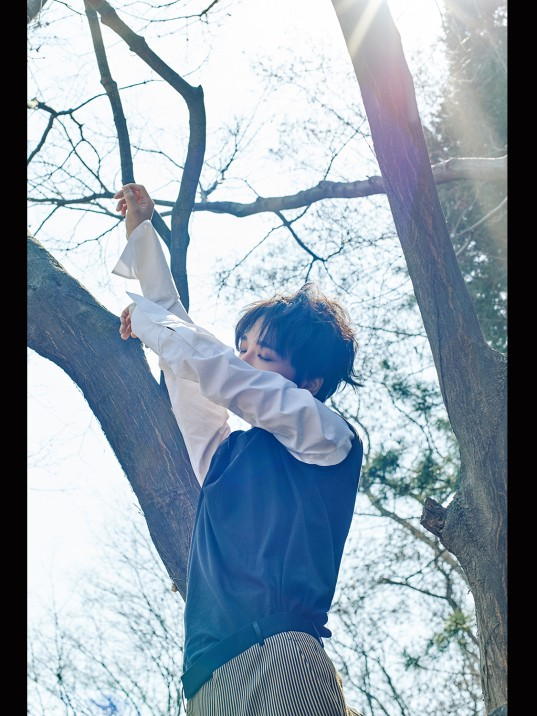 yesung-solo