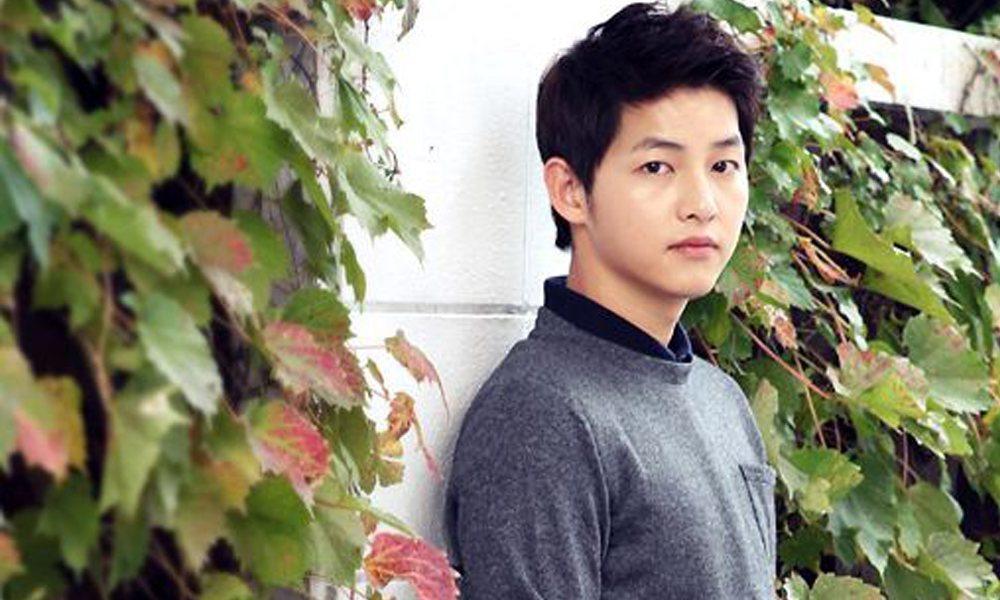 Корейские звезды гомосексуалисты