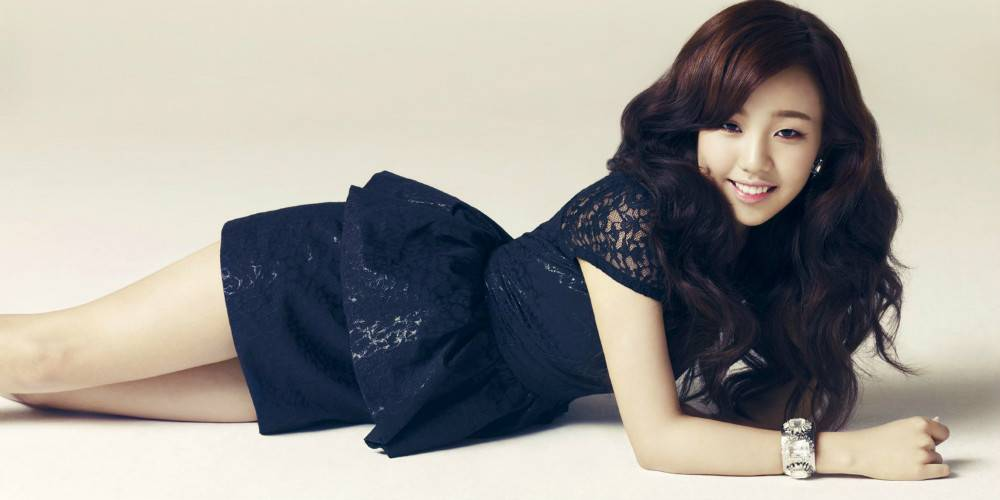 Baek Ah Yeon's comeback set for some time this month!