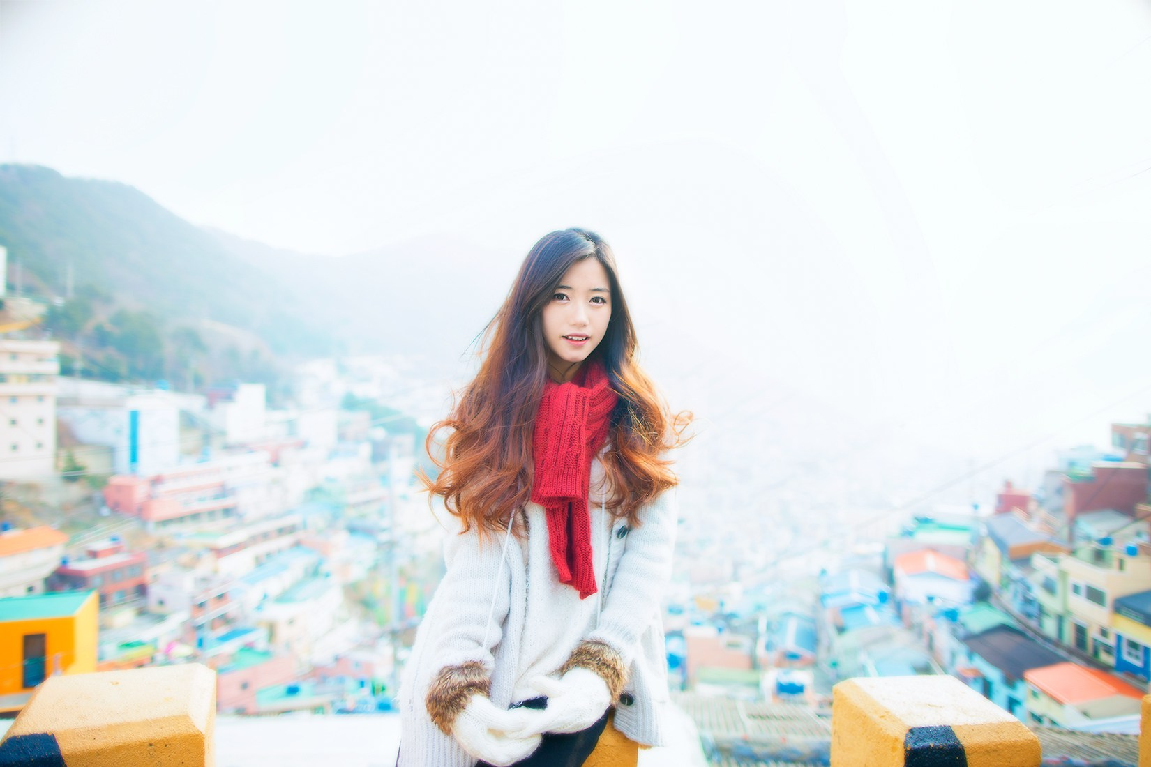 This cute instagrammer is actually hiding one of Korea's sexiest bodies