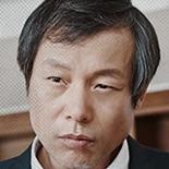 38-я опергруппа - Чон Ин Ги