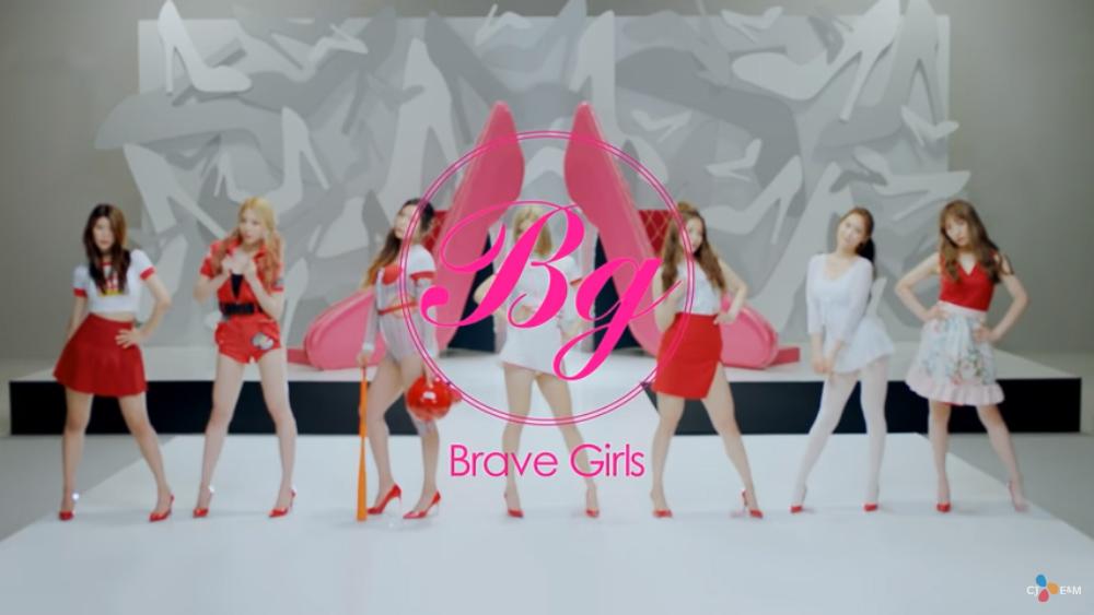 Brave Girls - 1
