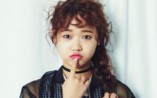 Choi-Yoojung