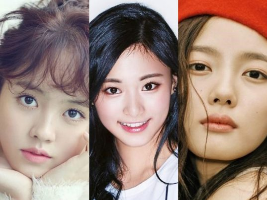 Kim-So-Hyun-Tzuyu-Kim-Yoo-Jung
