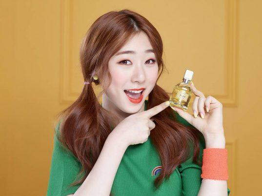 Yoo-Yeonjung