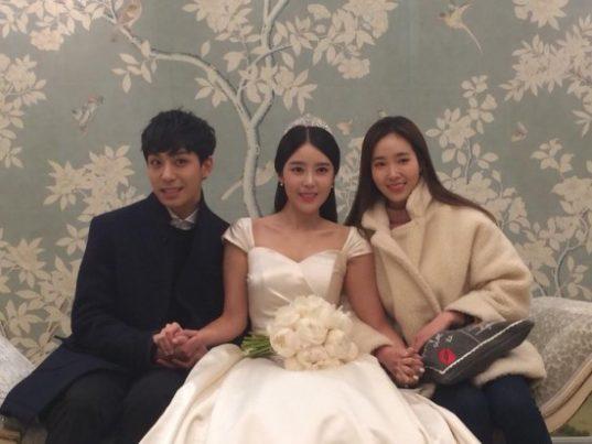 kim-sa-eun-bridal-room