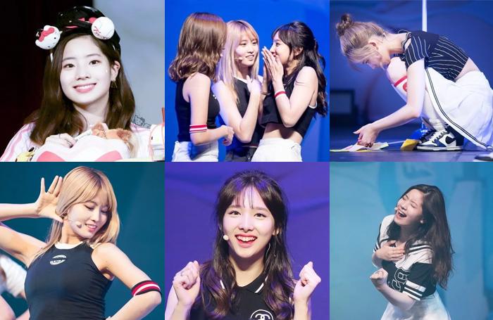 Twice_Members_in_2015_
