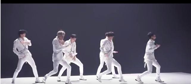 빅스 VIXX Fantasy MV making YouTube