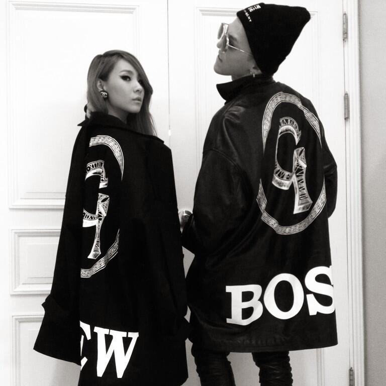 2NE1-CL-BIGBANG-G-Dragon