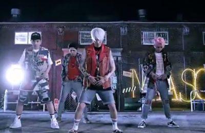 Boy group MASC drops dance MV for  Strange    allkpop