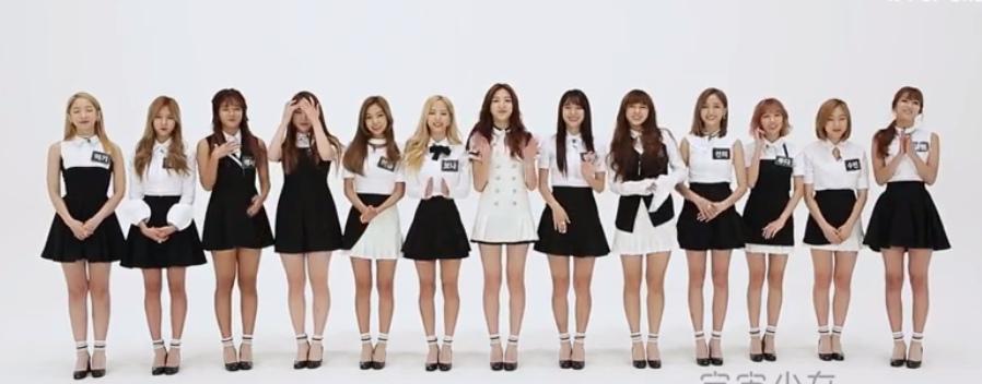 Cosmic Girls teach you their choreography Secret allkpop