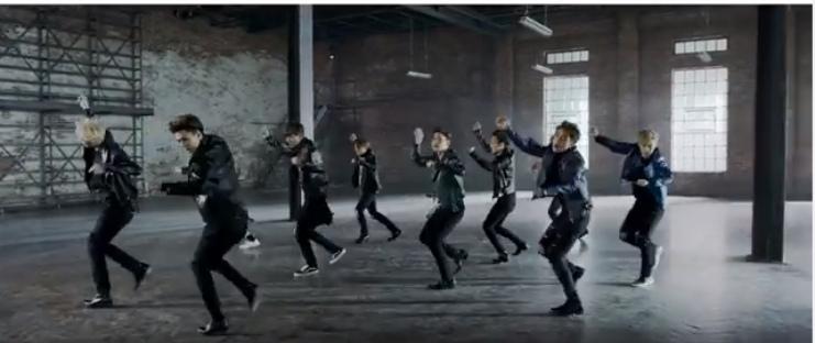 EXO_CALL ME BABY_Music Video   YouTube