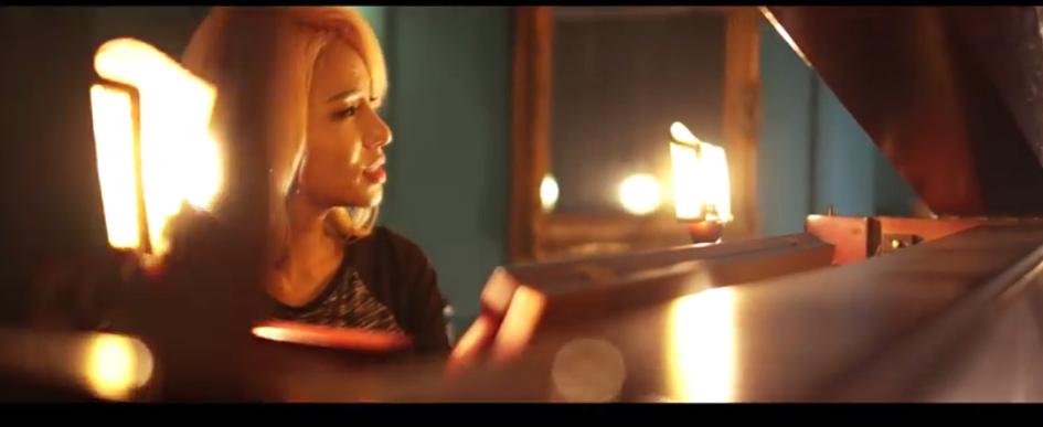 Girl group I REN debut with Butt MV allkpop
