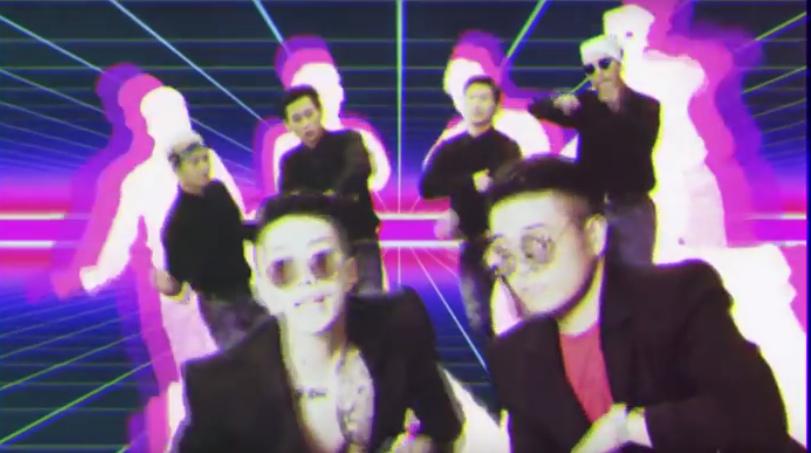 Jay Park Kirin release 1990 s vibe MV for City Breeze allkpop