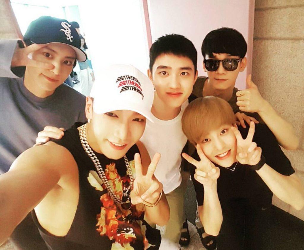 Jun.K-EXO