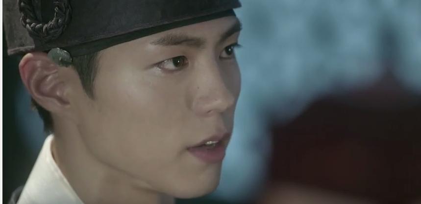 KBS 월화드라마 구르미 그린 달빛 티저4 Teaser4    YouTube