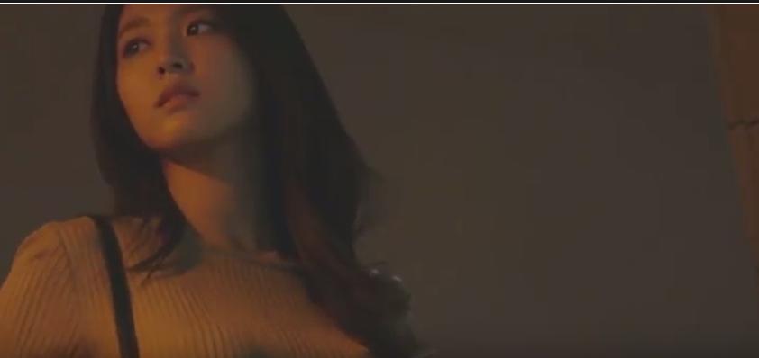 Kloud Beer releases flawless bts clip of brand model AOA s Seolhyun allkpop