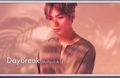 NU EST give us a sneak preview of songs from new album  Canvas    allkpop