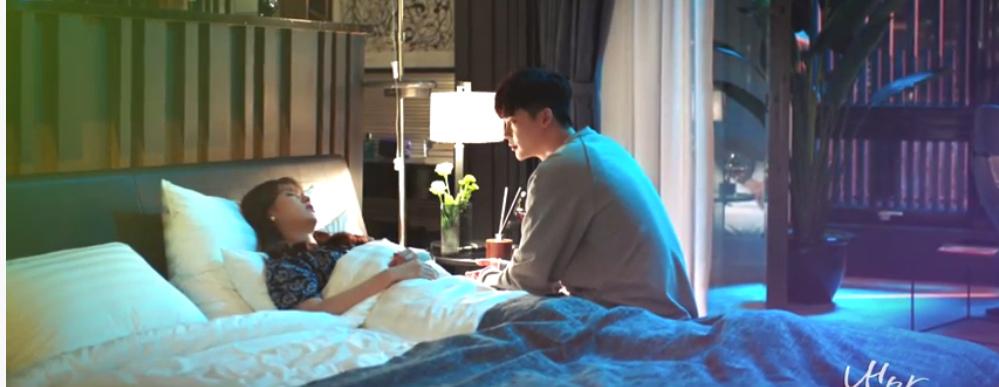Noel s Jeon Woo Sung sings My Heart for W OST Part 6 allkpop