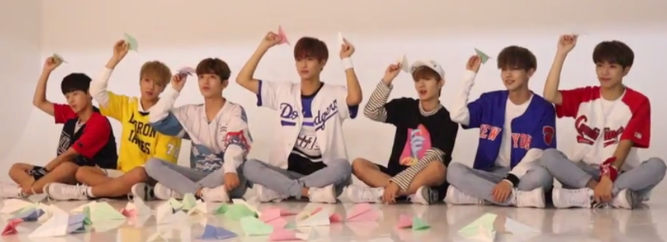 Romeo calls for their Treasure in their newest MV allkpop