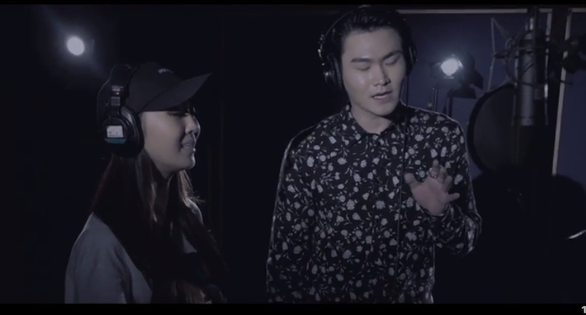 Yang Da Il and Hyorin drop MV for collab track And Then allkpop