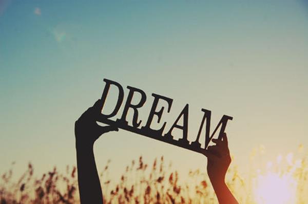 my-dream