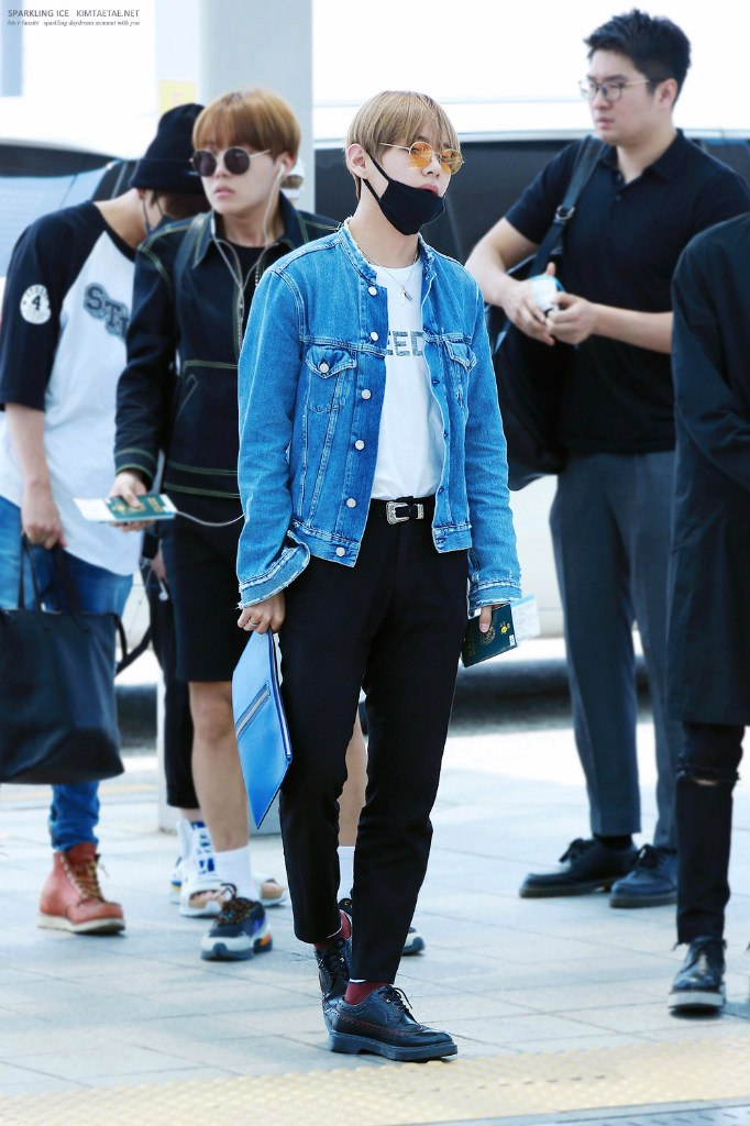 2ddf1b836730 Has BTS affected the way you dress and your taste in fashion    bangtan