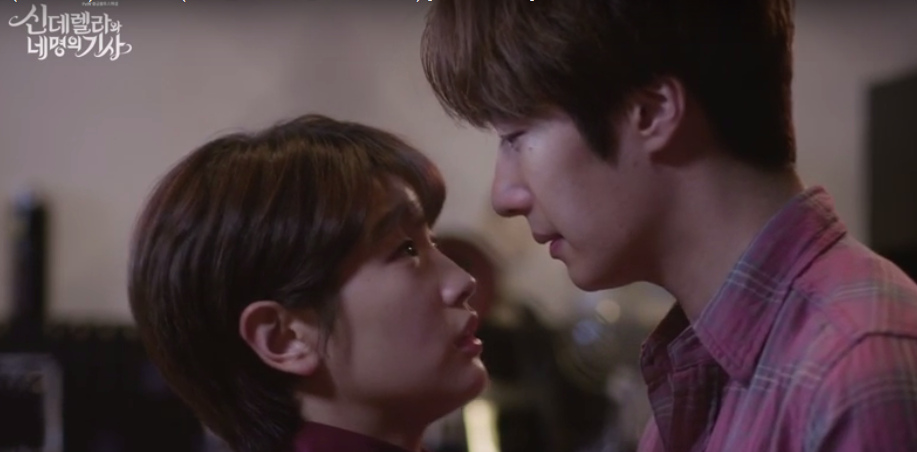 Cinderella and Four Knights reveals Younha s full OST MV for I Believe allkpop