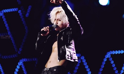 White-Hair-Taemin-Pretty-Boy-SMTOWN-4-in-Seoul-Ace-Era-lee-taemin-37586062-500-300
