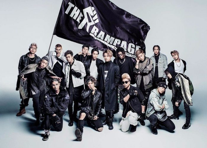 aramajapan_the-rampage-from-exile-tribe-debut