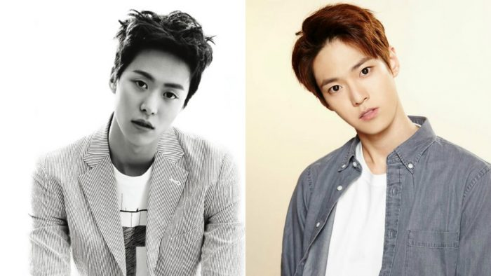5urprise-gong-myung-nct-doyoung