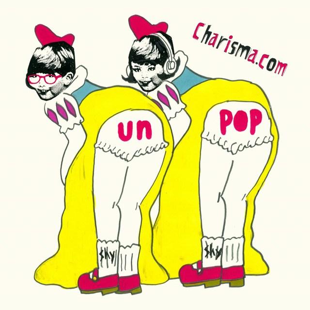 aramajapan_charisma-com-unpop-cover
