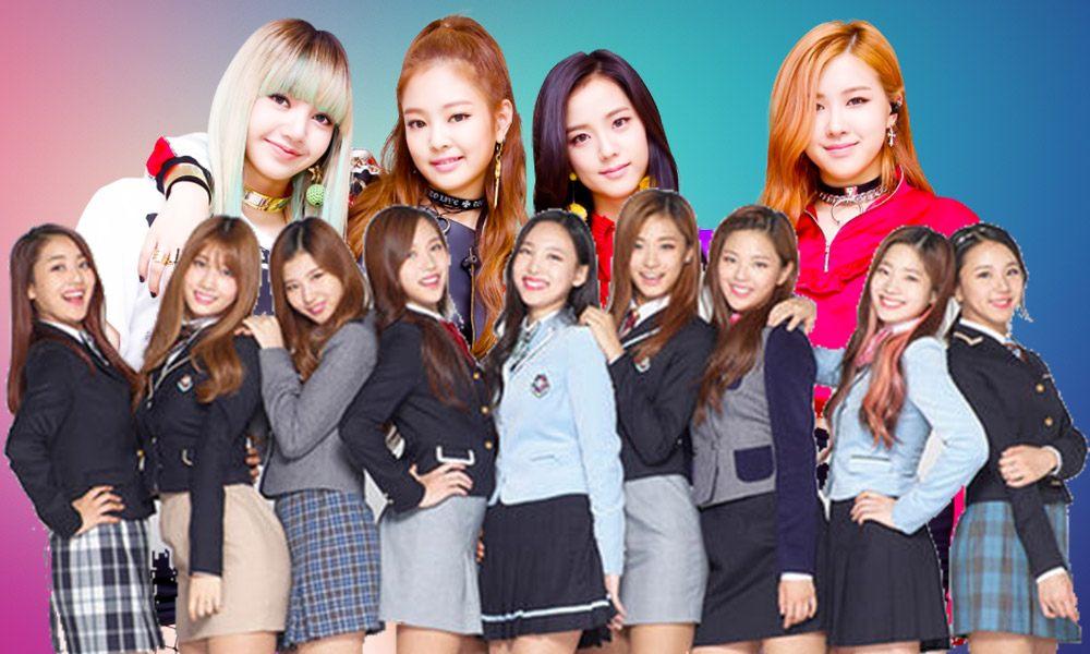 K-pop группы, которые были расформированы или понесли координальные изменения в составе в 2016 году
