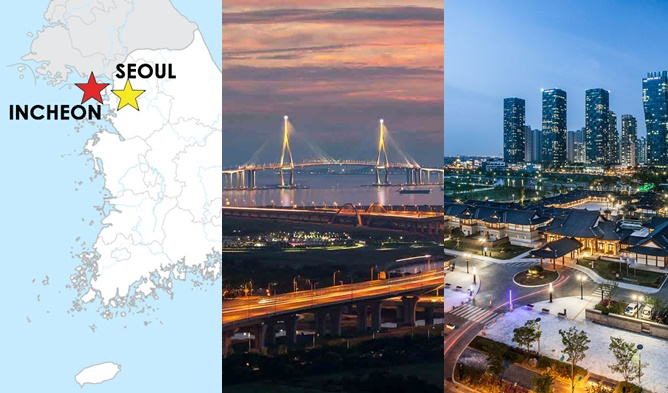 incheon-map-tourist-kpop