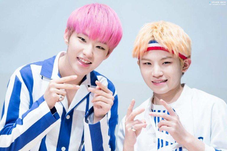 kpop-idol-pink-hair-seventeen-hoshi-768x512