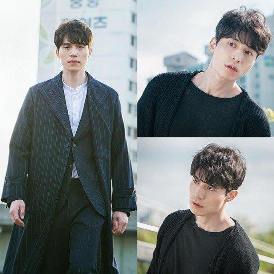 Гоблин|Goblin (2016) Lee-dong-wook_1477621641_20161028100742_33