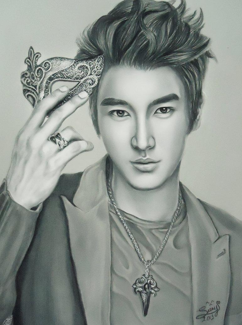 siwon_choi_by_suryjmz-d6sk7ko