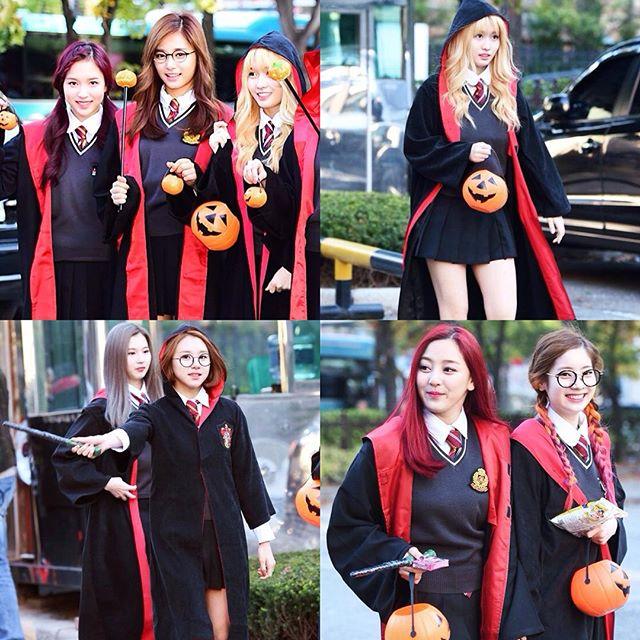 twice-harry-potter-kpop-halloween-costume