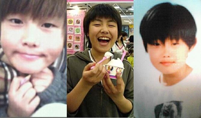 ukwon-people-block-b-bastarz-comeback-2016-kpop-profile-baby-pictures