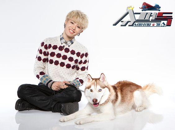 ukwon-people-block-b-bastarz-comeback-2016-kpop-profile-dog-1