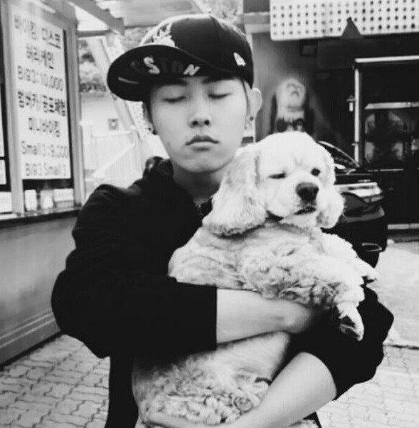 ukwon-people-block-b-bastarz-comeback-2016-kpop-profile-dog-3
