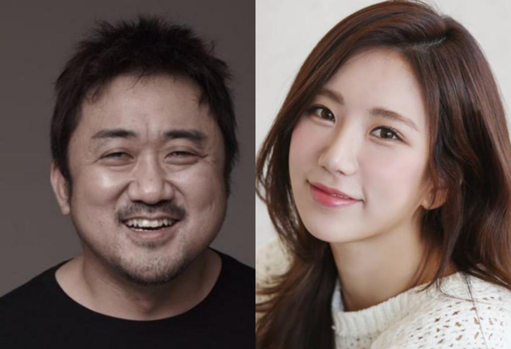 ma-dong-seok-ye-jung-hwa