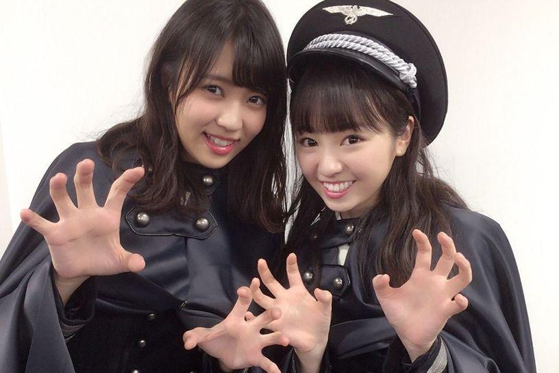 aramajapan_jpop-idols-keyakizaka46-nazi-uniforms