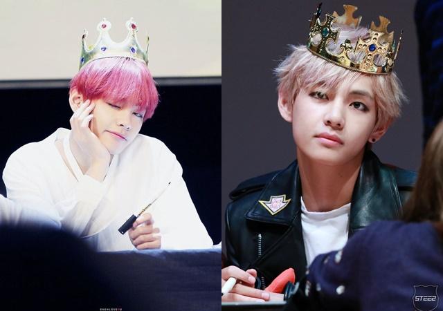 bts-v-kpop-fairy-idols-2016