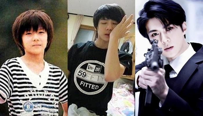 exo-sehun-kpop-idol-weird-unique-casting-audition-stories
