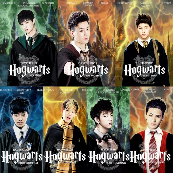 kpop-hogwarts-harry-potter-idols-got7