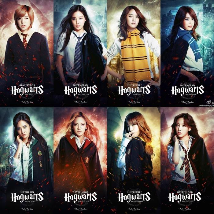 kpop-hogwarts-harry-potter-idols-snsd