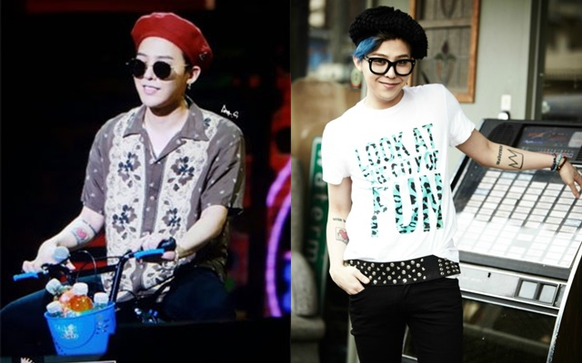 kpop-idols-beret-hats-2016-big-bang-gdragon