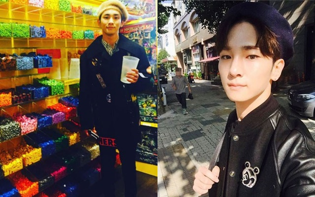 kpop-idols-beret-hats-2016-shinee-key